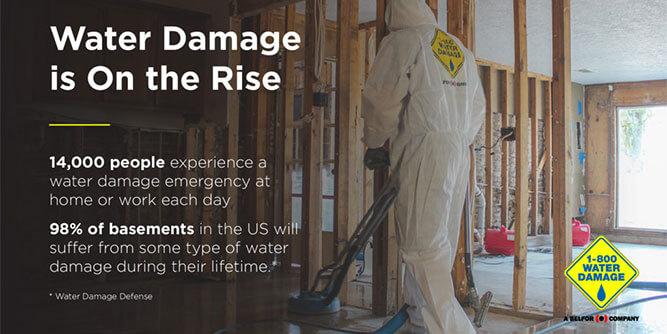 1-800 WATER DAMAGE slide 2