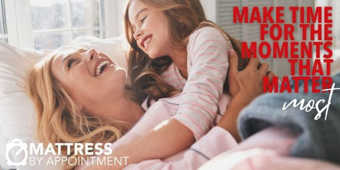 Mattress By Appointment slide 5