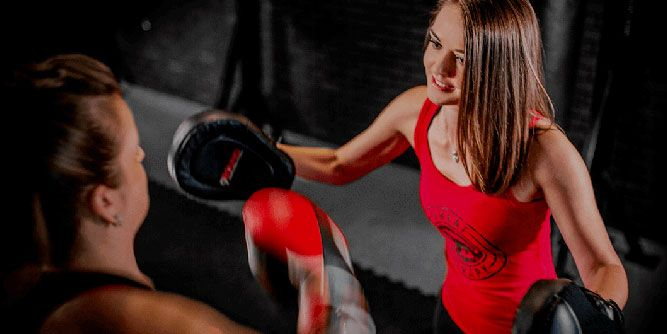 9Round Kickboxing Circuit Fitness slide 10