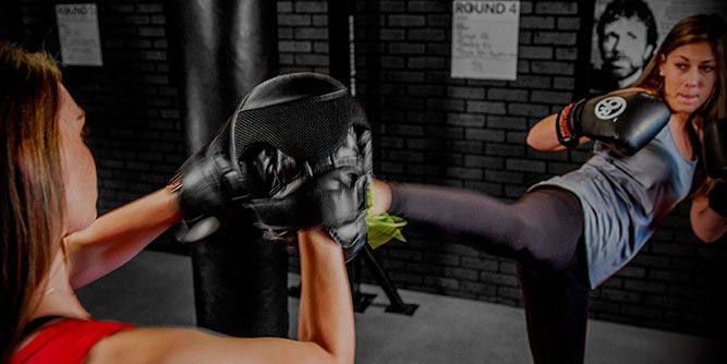 9Round Kickboxing Circuit Fitness slide 9