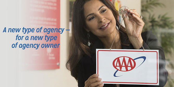AAA - The Auto Club Group (MN, TN, GA, IL, MI) slide 1