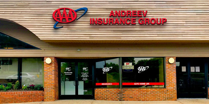 AAA - The Auto Club Group (MN, TN, GA, IL, MI) slide 4