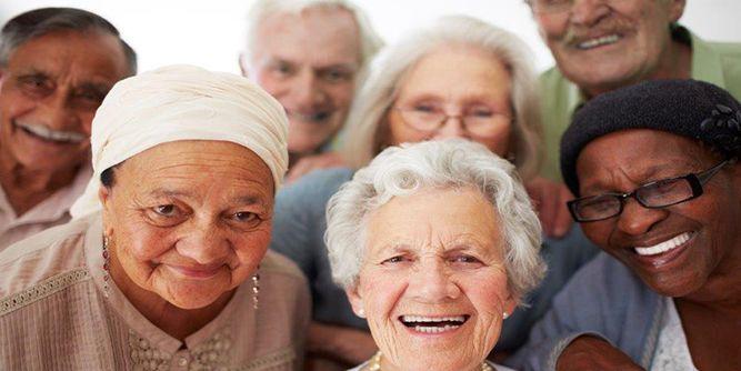 ACASA Senior Care slide 1