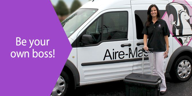 Aire-Master Odor Control and Scent Marketing slide 1