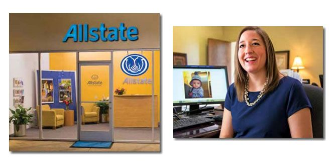 Allstate Insurance Company - North Central slide 2