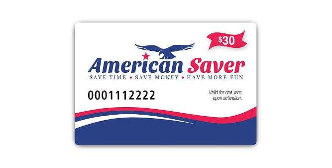 American Saver slide 3