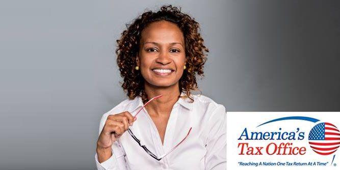 America's Tax Office slide 1