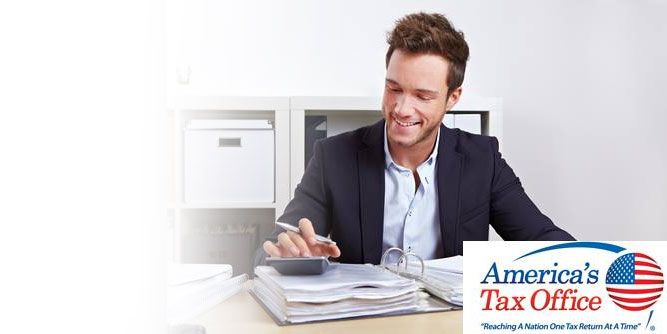 America's Tax Office slide 4