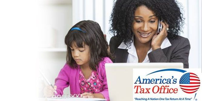 America's Tax Office slide 5