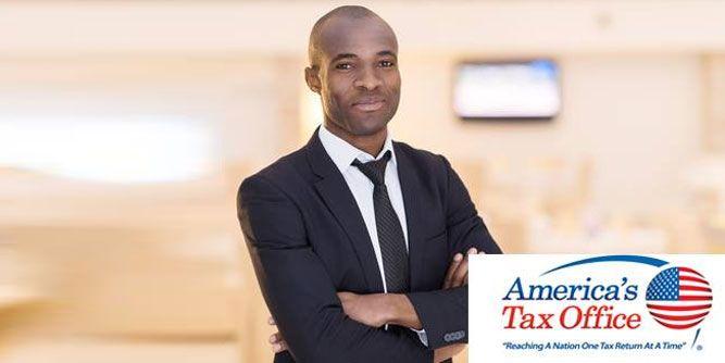 America's Tax Office slide 6