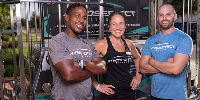 AtmosEffect Fitness slide 2