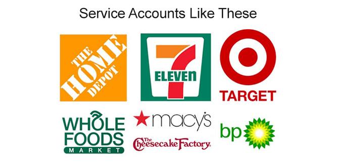 Bankcard Academy slide 5