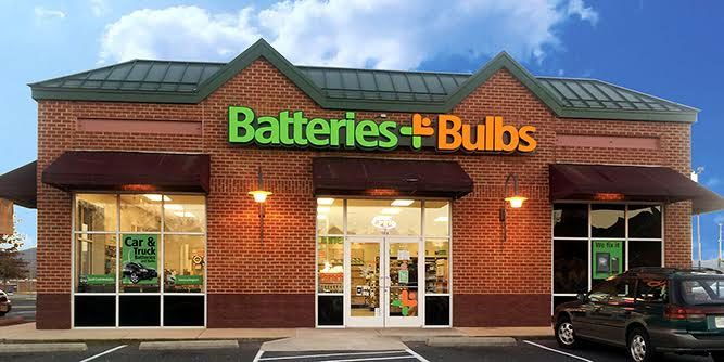 Batteries Plus Bulbs slide 8