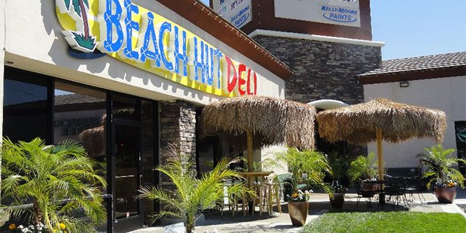 Beach Hut Deli slide 3