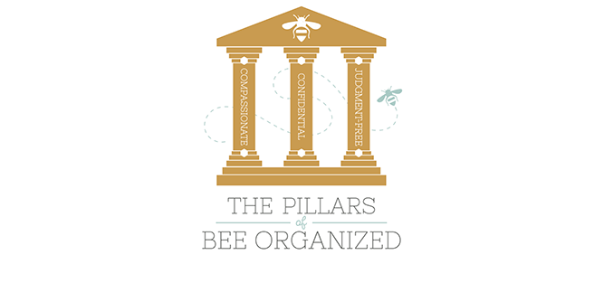 Bee Organized slide 3