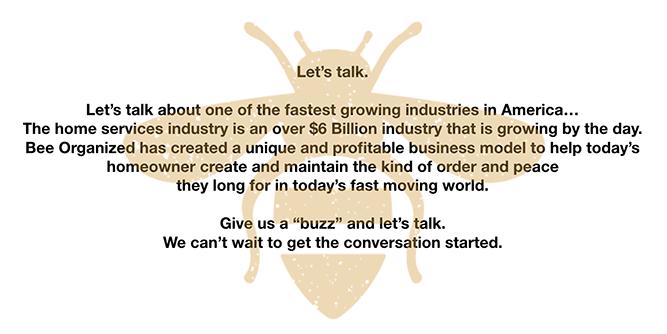 Bee Organized slide 8