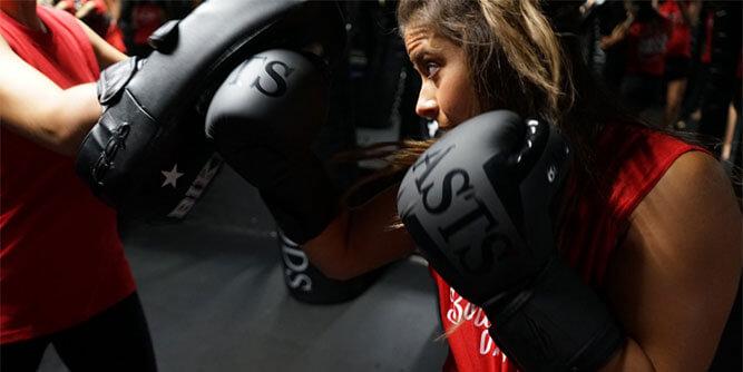 Bikini Bods Women's Kickboxing slide 3