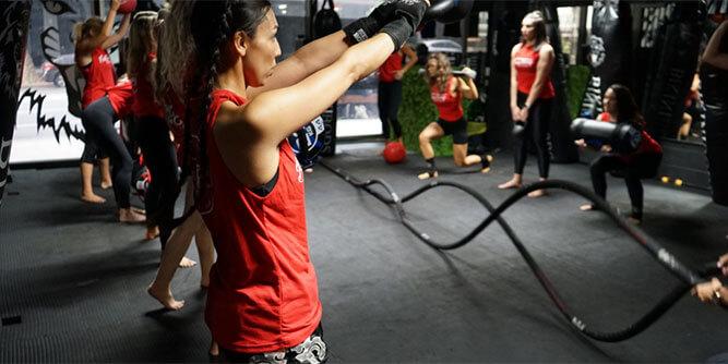 Bikini Bods Women's Kickboxing slide 4