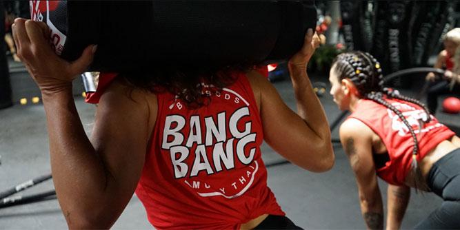 Bikini Bods Women's Kickboxing slide 6