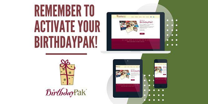 BirthdayPak slide 3