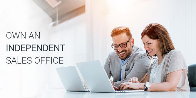 Bizfundingfinder – Independent Sales Office slide 1