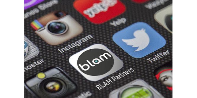 BLAM Partners - Digital Marketing slide 4