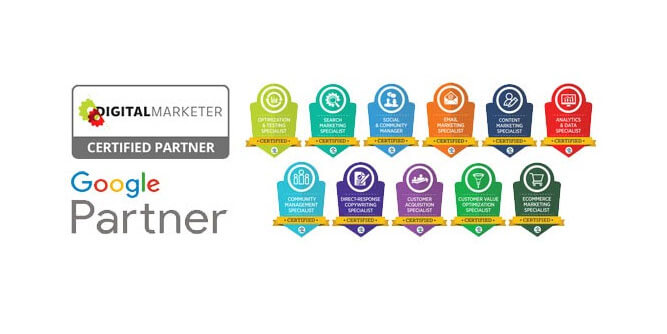 BLAM Partners - Digital Marketing slide 9