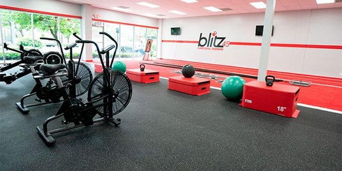blitz45 Functional Training slide 3