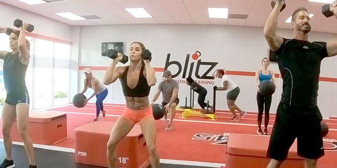 blitz45 Functional Training slide 7