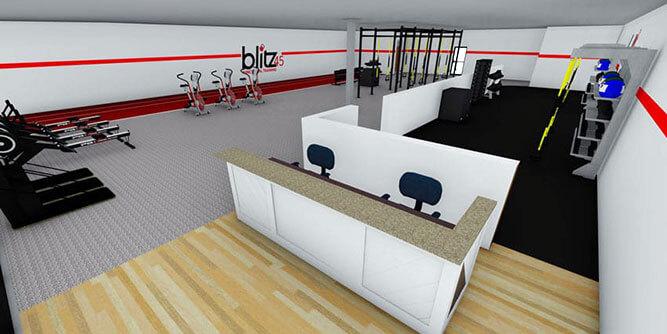 blitz45 Functional Training slide 8