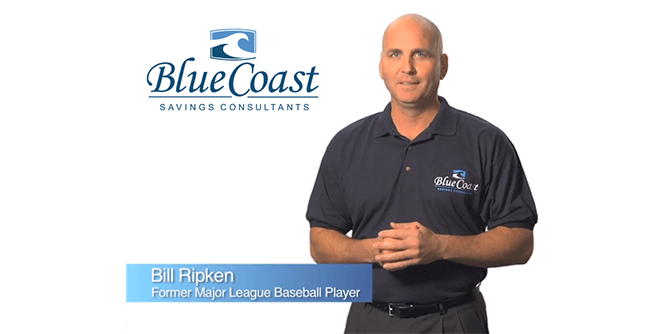 Blue Coast Savings Consultants slide 3