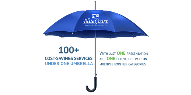 Blue Coast Savings Consultants slide 5