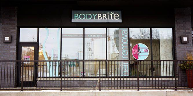 BodyBrite USA slide 5