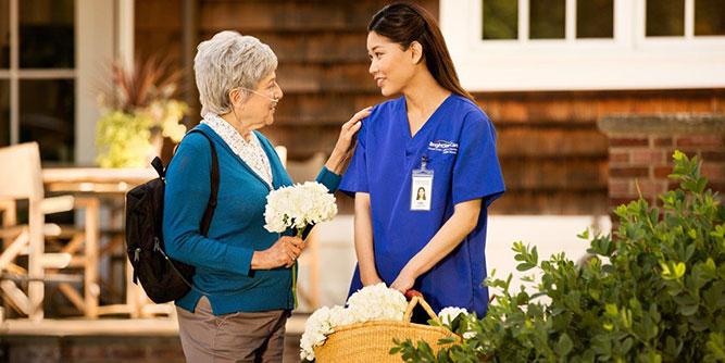 BrightStar Care slide 3