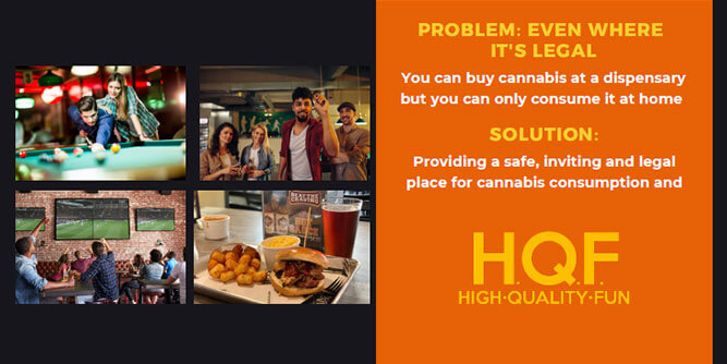 Bud's Place - Cannabis Consumption Lounges slide 7