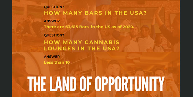 Bud's Place - Cannabis Consumption Lounges slide 5
