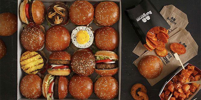 Burgerim slide 1