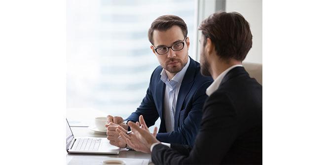Business Growth Mentors slide 1