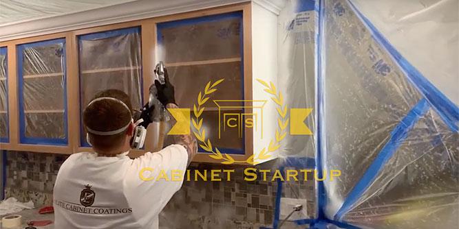Cabinet Startup slide 5