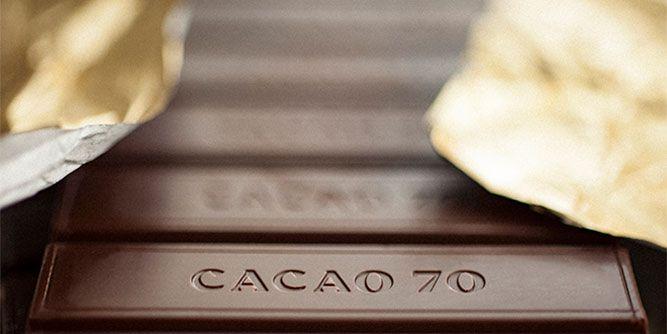 CACAO 70 slide 1
