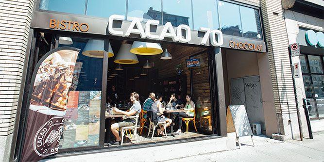 CACAO 70 slide 2