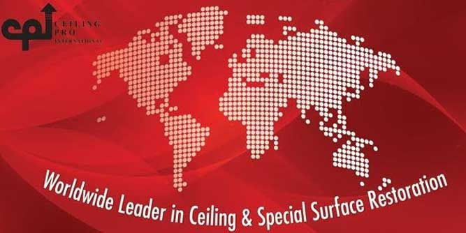 Ceiling Pro International slide 10