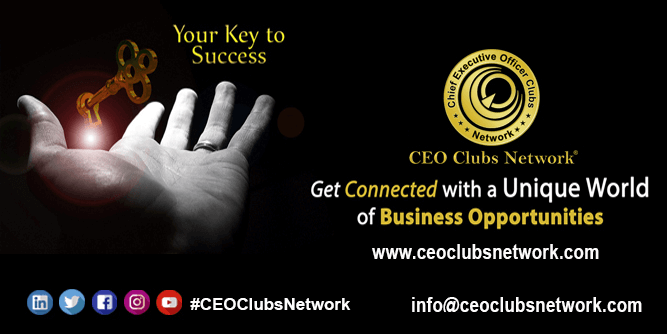 CEO Clubs Network slide 4