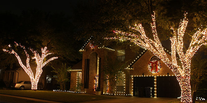 Certified Christmas Lights slide 6