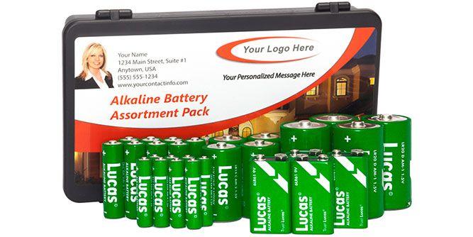 CG3 Battery Fundraising  slide 3