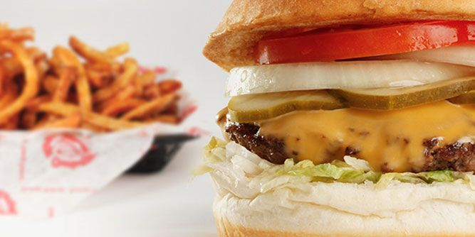 Cheeburger Cheeburger slide 2