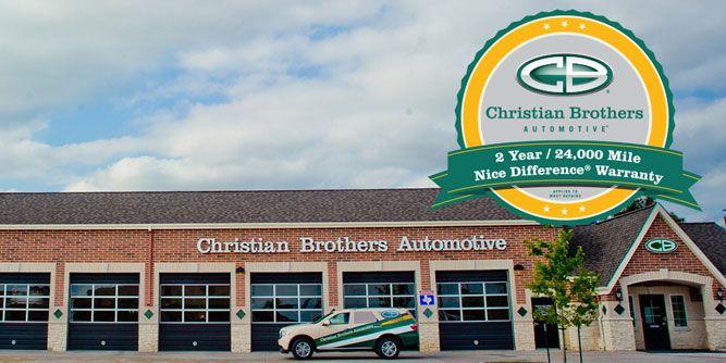 Christian Brothers Automotive slide 1
