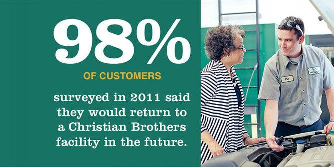 Christian Brothers Automotive slide 3