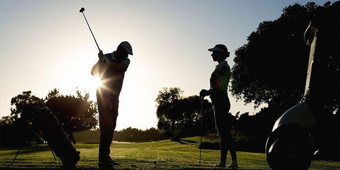ClickIt Golf slide 4