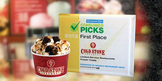 Cold Stone Creamery slide 7